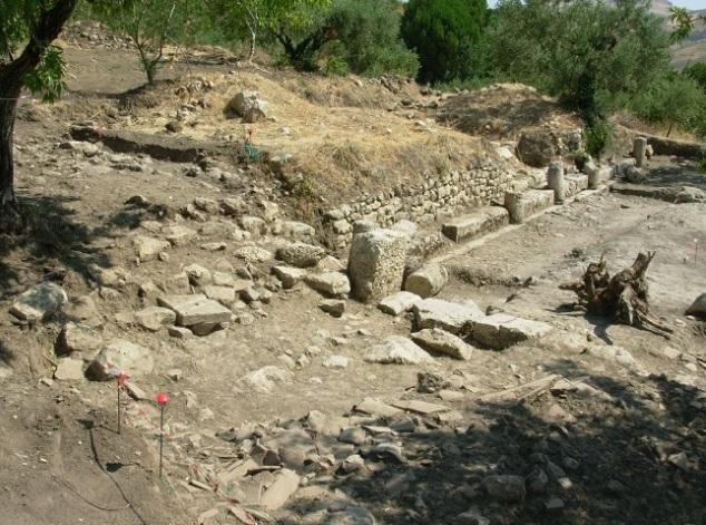 Petralia Soprana, giovedì si concluderanno gli scavi a Villa Santa Marina