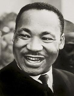 """Il """"sogno"""" di Martin Luther King compie 50 anni"""