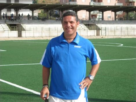 Calcio, il Castelbuono 1975 sceglie Paolo Scalia