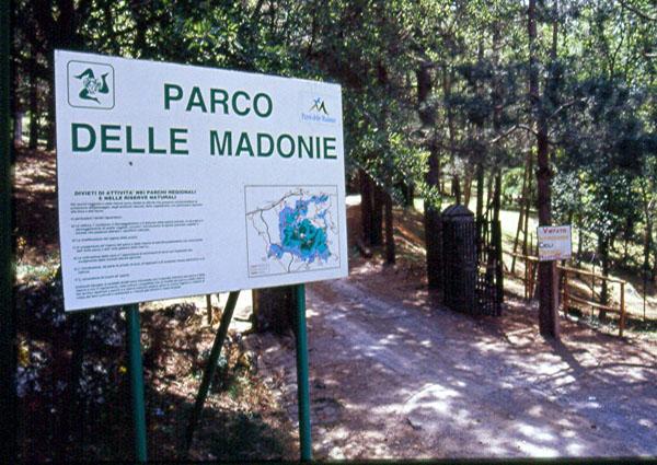 Bando per l'ambiente, al Parco delle Madonie un finanziamento di 161 mila euro
