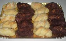 """I """"biscotti dei morti"""", facili da preparare e gustosi"""