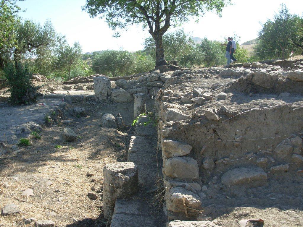 Petralia Soprana, scoperte le antiche origini della Villa Santa Marina