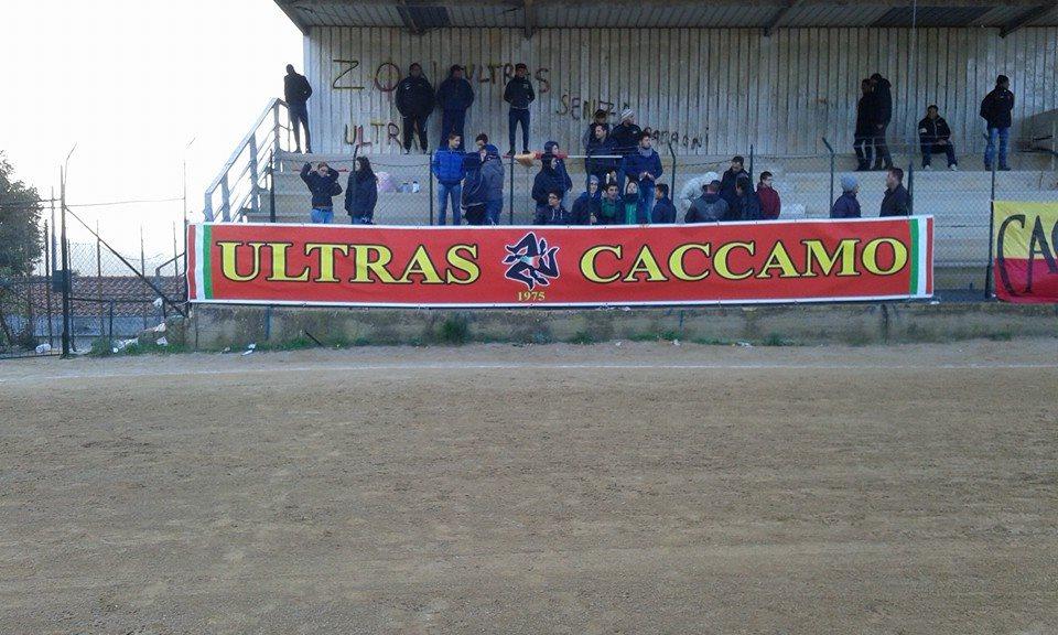 Prima Categoria B, il Caccamo vince ed accarezza la zona play off