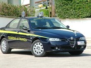 Altro colpo alla mafia, la Guardia di Finanza sequestra beni per 2 milioni di euro