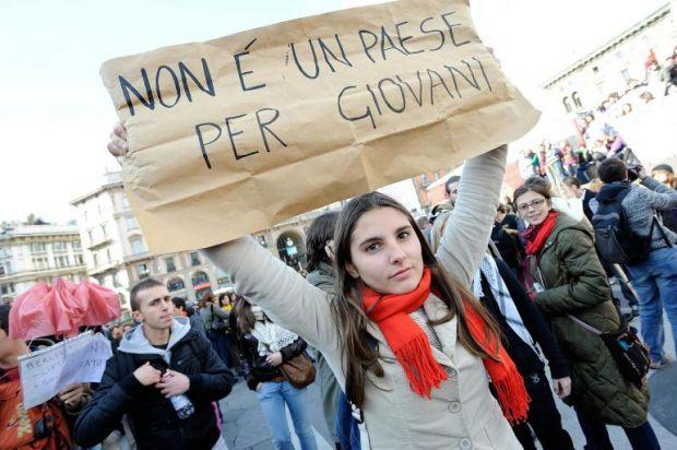 Sicilia al collasso, boom di disoccupati
