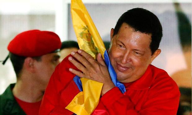 Venezuela, è morto Hugo Chavez