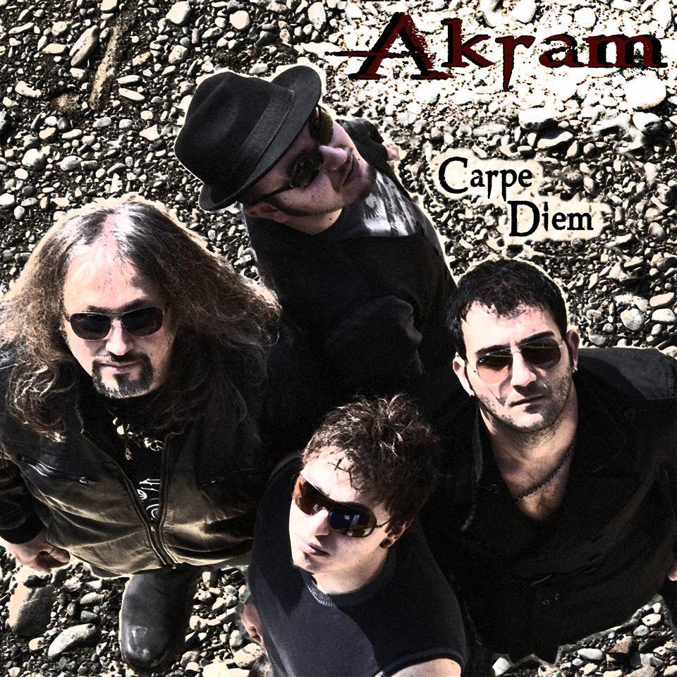 Ecco gli Akram, la band madonita che ha vinto il concorso di Radiofree