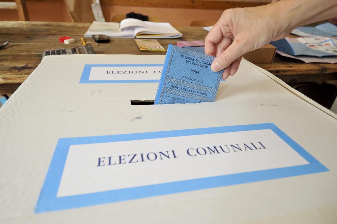 Amministrative 2019, un solo comune madonita al voto: il 28 aprile urne a Bompietro
