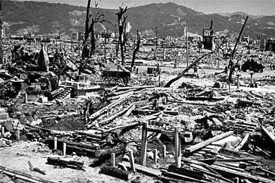 Hiroshima, 68 anni fa. La città ricorda le sue vittime