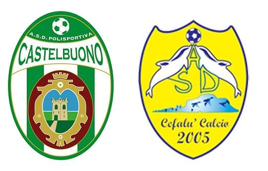 Coppa Italia, avanti Castelbuono e Cefalù