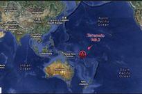 Le terre trema nelle Salomone, allarme tsunami