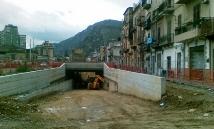 Palermo, la Regione finanzia il completamento dei lavori per l'anello ferroviario