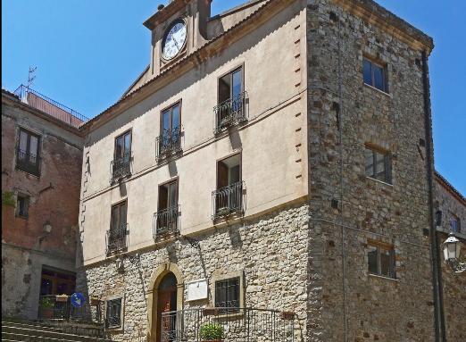 """San Mauro Castelverde capofila per il """"Contratto di Fiume"""""""