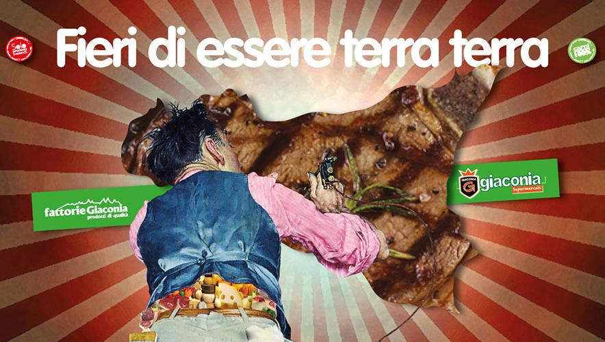 """Dalle """"Fattorie Giaconia"""" un bando di concorso per la creazione del nuovo marchio"""