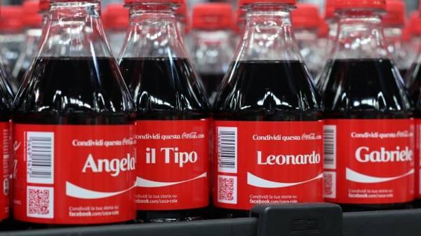 Buon compleanno Coca Cola