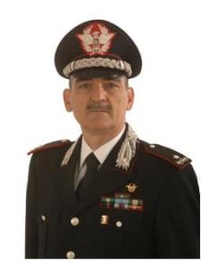 Cambio al vertice dei carabinieri, il nuovo comandante è Governale