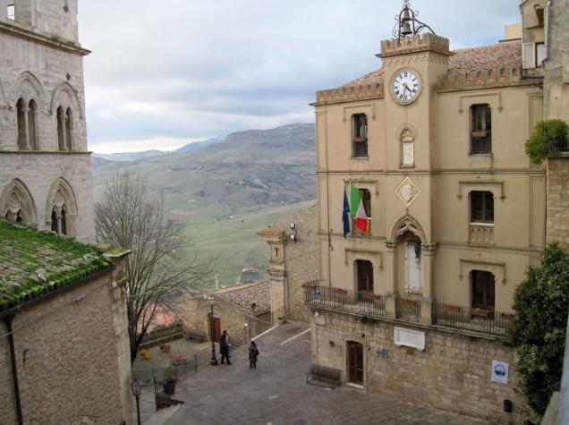 Programma di Sviluppo Rurale Sicilia 2014-2020, un incontro a Gangi