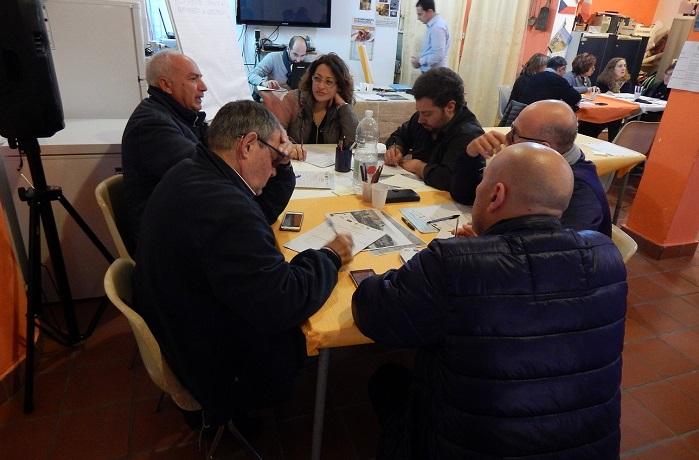 Progetto Life ResilForMed, seconta tappa a Castronovo di Sicilia
