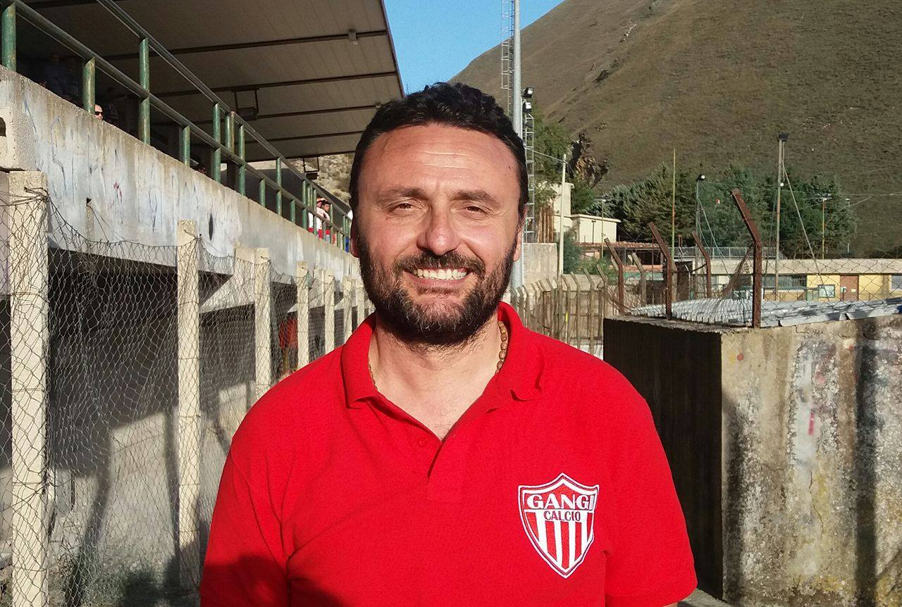 Coppa Sicilia, Il Gangi Calcio straccia anche il Cefalù