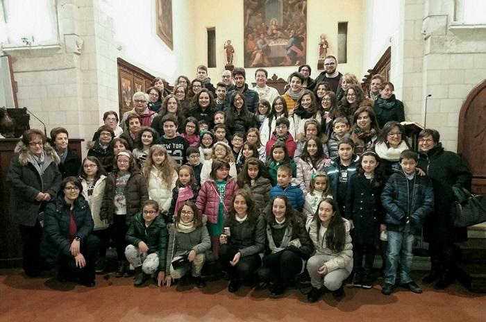Geraci Siculo, l'Azione Cattolica Italiana rinnova l'impegno