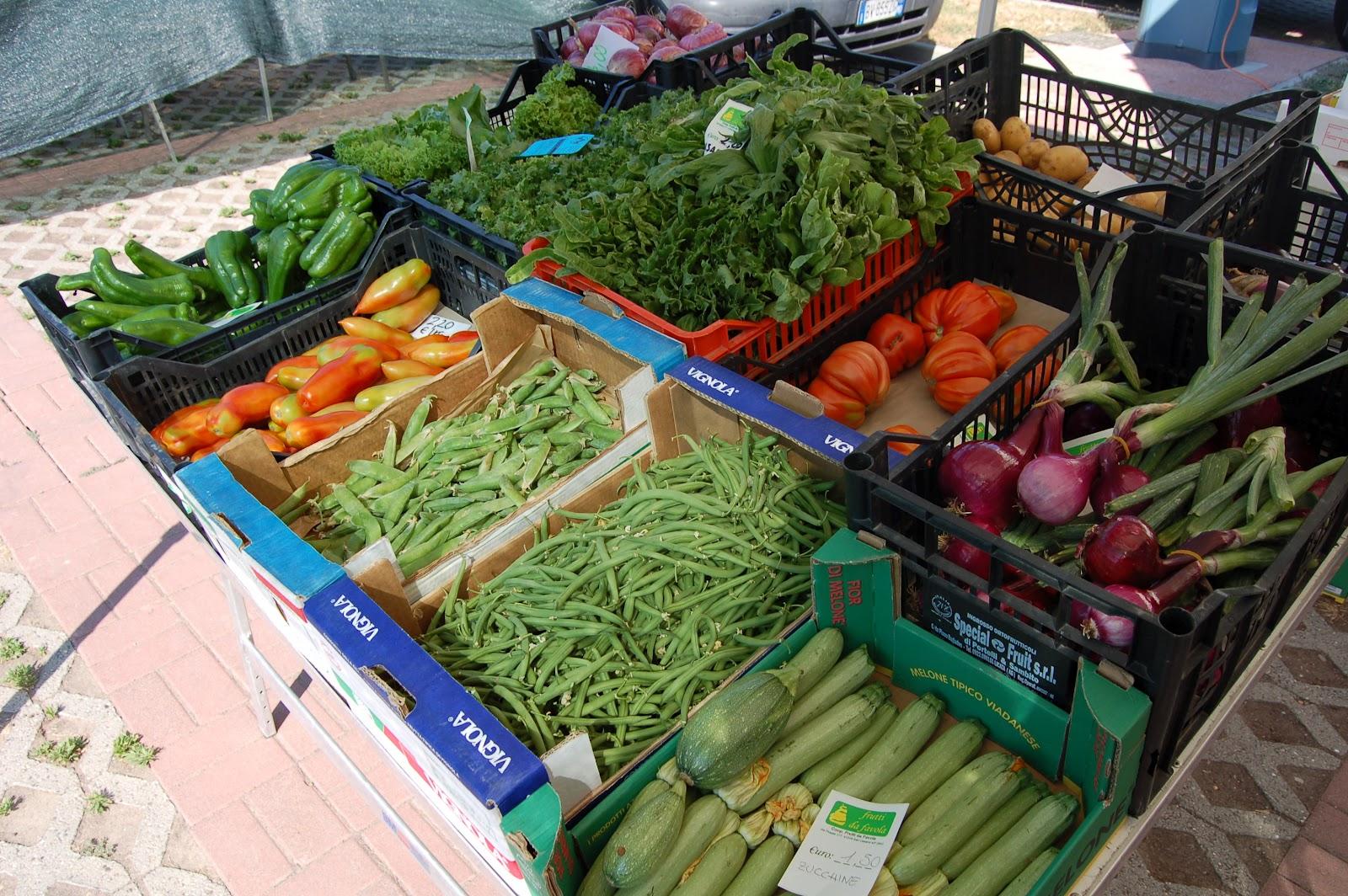 Castelbuono, sabato torna il mercato del contadino