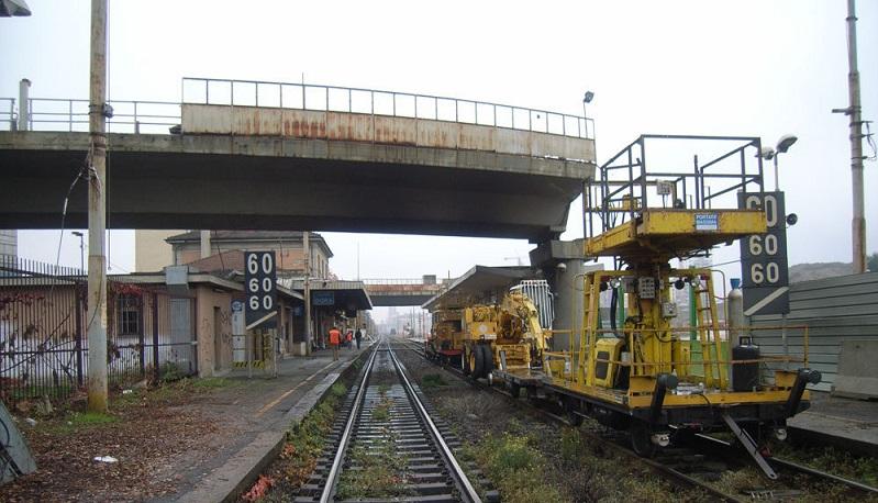 """I pendolari a Mattarella: """"I cantieri ferroviari non rimangano incompiute"""""""