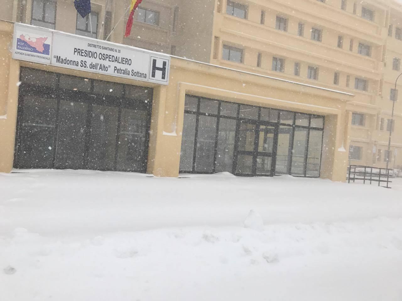 """Il Comitato Pro Ospedale di Petralia scrive alla Lorenzin: """"Venga a trovarci adesso"""""""