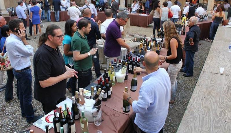 Torna il DiVino Festival: dal 2 al 4 agosto a Castelbuono