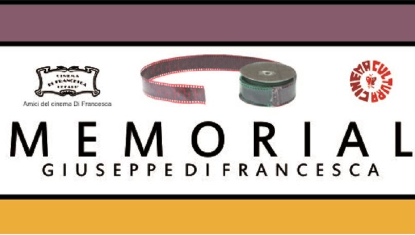 """A Cefalù il memorial """"Giuseppe Di Francesca"""" con un film di Tornatore"""