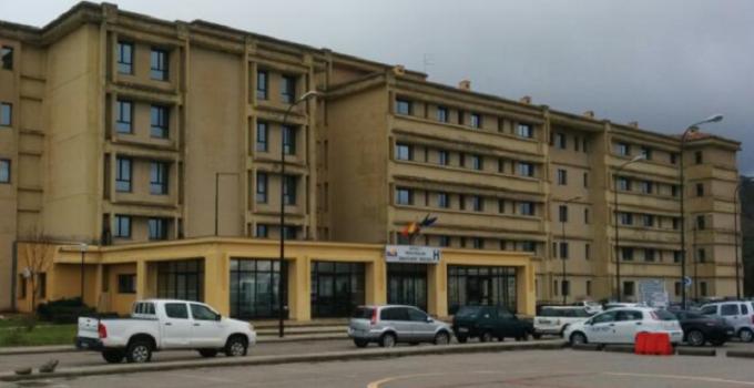 travaglio emergenze menzogne madonna dell'alto tracciato ospedale pellegrinaggio