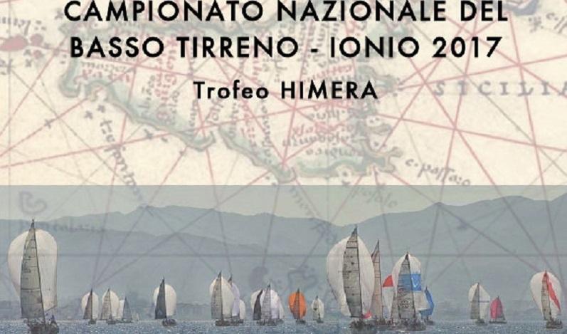 """Nel golfo di Termini Imerese il """"Campionato nazionale di Vela d'Altura"""""""