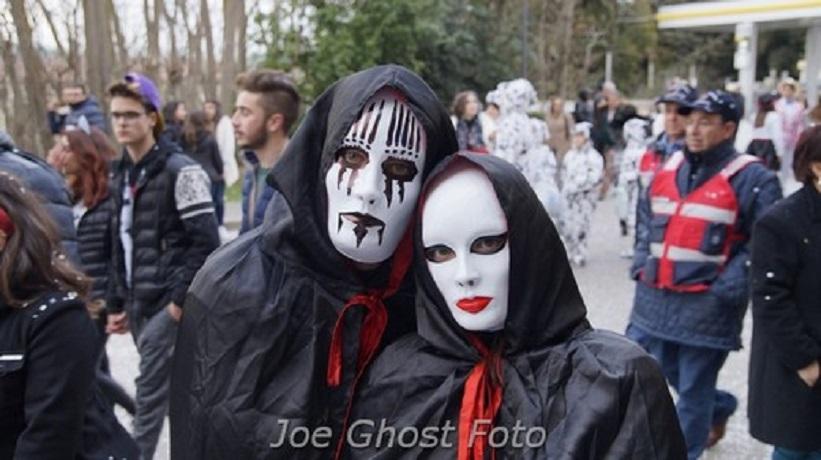 Sfilata di carri e balli in maschera: torna il Carnevale delle Madonie
