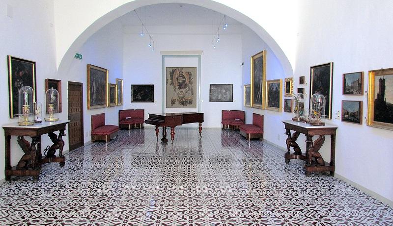 """La Fondazione Culturale Mandralisca: """"Da soli non possiamo farcela"""""""