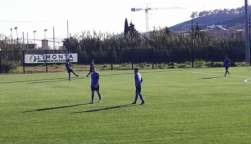 Calcio, il giovane madonita Matteo Galletto convocato in Nazionale