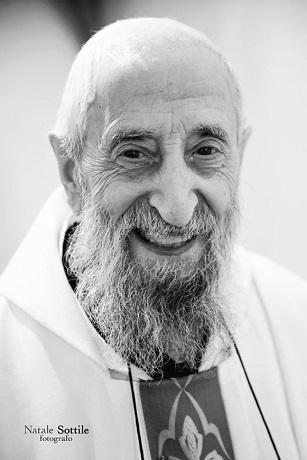 Padre Vincenzo - ph Natale Sottile