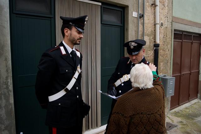 """""""Suo figlio è in carcere, servono soldi per liberarlo"""": la truffa agli anziani madoniti"""