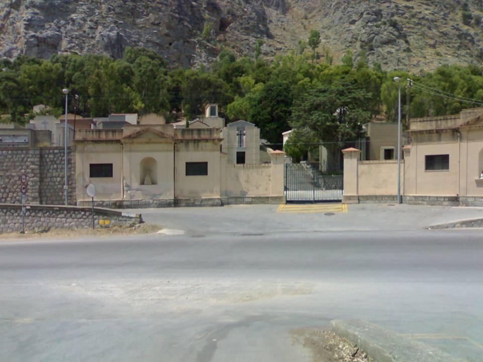 Cimitero di Cefalù, pubblicato il bando per la relizzazione di cappelle gentilizie