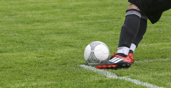 calcio conclusione