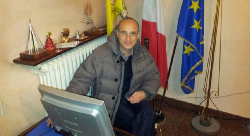 Elezioni a Petralia Sottana, il centro sinistra candida Leonardo Neglia
