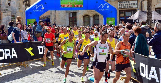 running chilometri