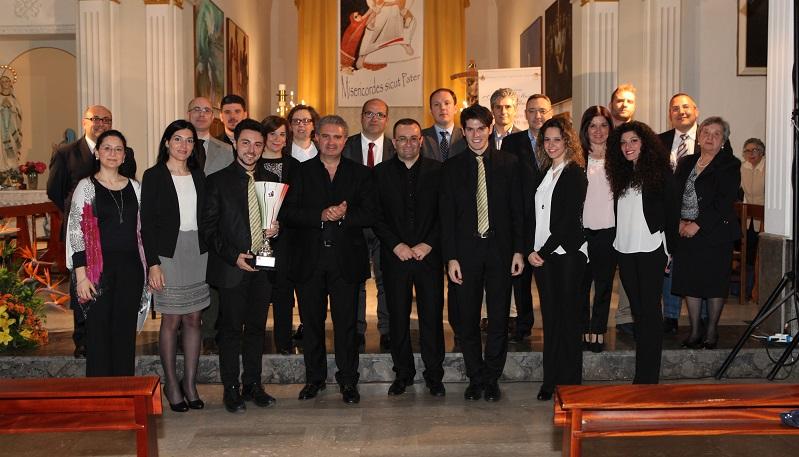 """Caccamo, """"caccia"""" al talento musicale: al via il premio """"Benedetto Albanese"""""""