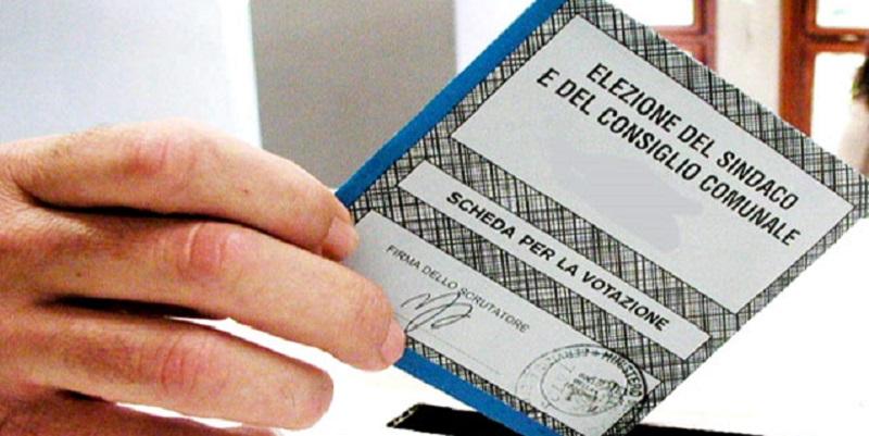 Elezioni amministrative, ecco tutte le liste del comprensorio Termini Madonie