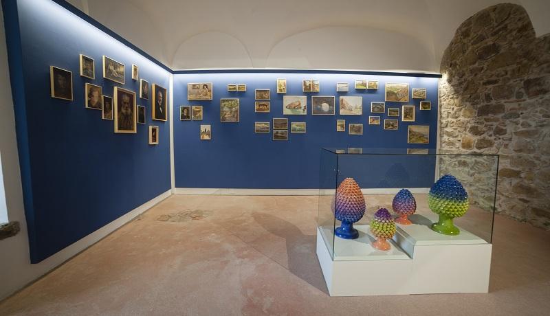 """Castelbuono, presentato al Museo il """"Fondo Paolo Cicero"""""""