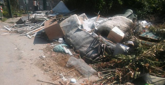 ecopunto spedire i rifiuti