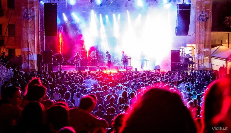 Ypsigrock, Jazz Festival e il carnevale di Termini tra i grandi eventi del 2019 della Regione