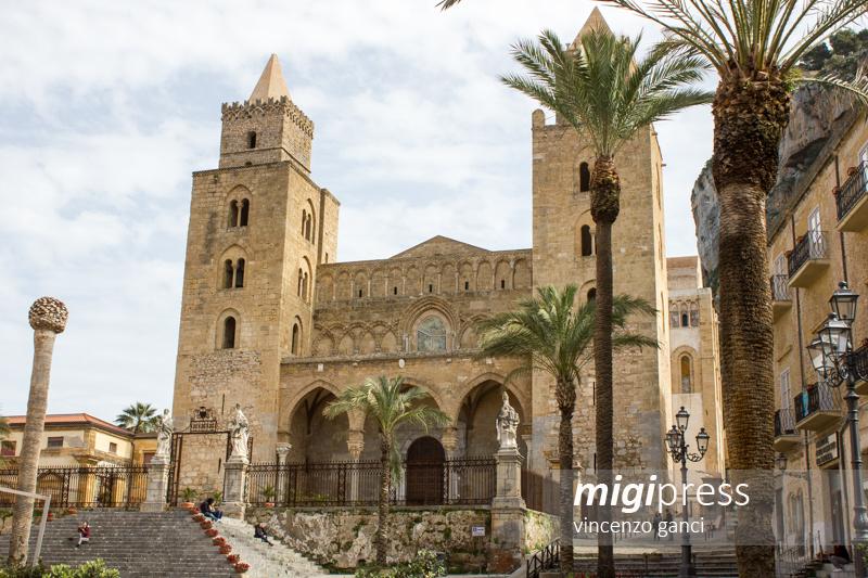 Il circuito Unesco e il Duomo di Cefalù in un documentario Rai Storia