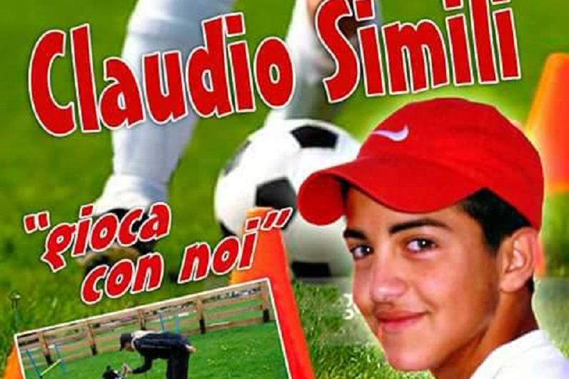 Alimena non dimentica il giovane Claudio Simili: torna il Memorial