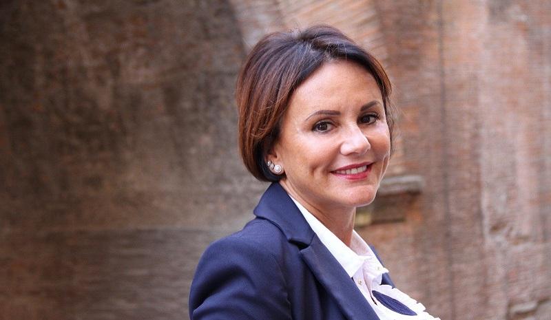 """Simona Vicari: """"Io di nuovo sindaco di Cefalù? Perché no"""""""