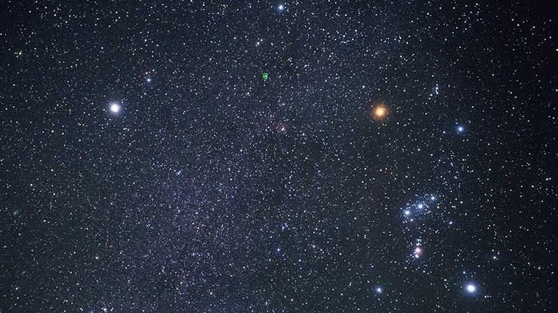 A tu per tu con le stelle, le Madonie luogo di osservazione prediletto dagli esperti