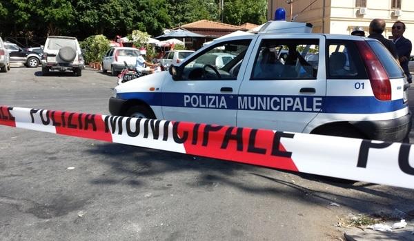 Termini, centralino della Polizia Municipale guasto: ecco come chiamare i vigili